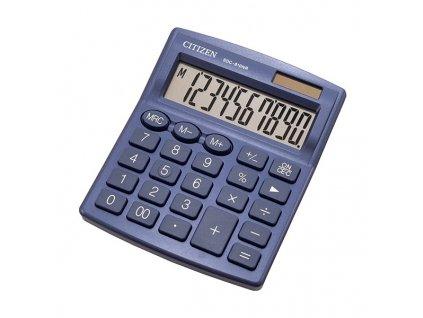 Kalkulačka CITIZEN SDC 810NVE