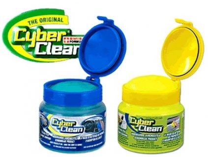 Čisticí hmota Cyber Clean 145g