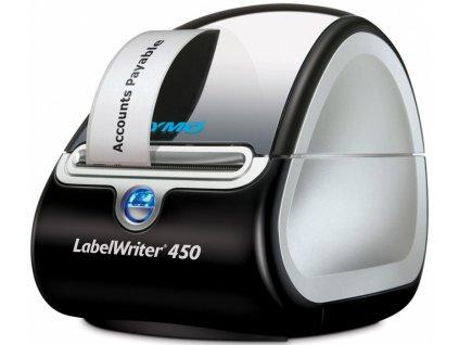 DYMO LabelWriter 450 tiskárna štítků