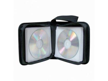 Brašna na 24 CD/DVD