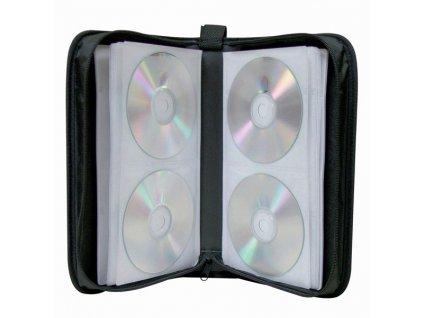 Brašna na 96 CD/DVD