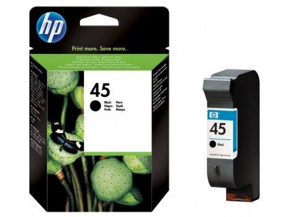 Originální inkoust HP 51645AE no.45