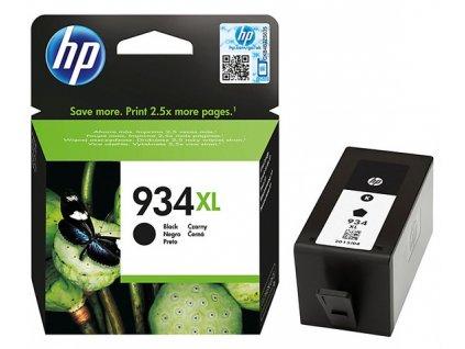 Originální inkoust HP C9385AE no.88 černý