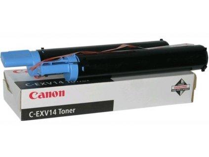 Originální toner Canon CEXV14
