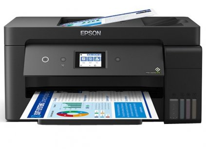 Tiskárna Epson EcoTank L14150