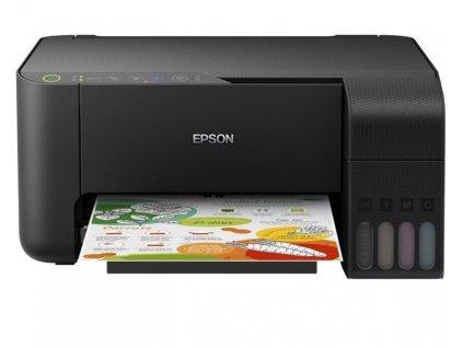 Tiskárna Epson EcoTank L3150