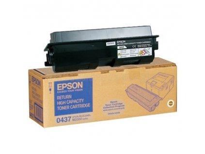 Originální toner Epson S050437