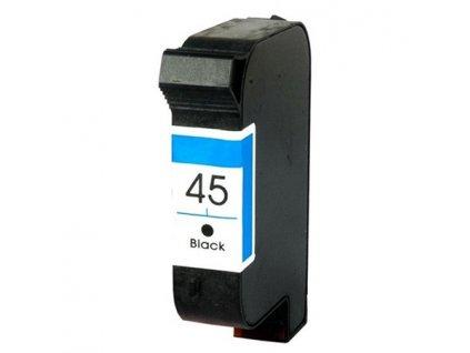 Kompatibilní inkoust HP 51645AE no.45 černý