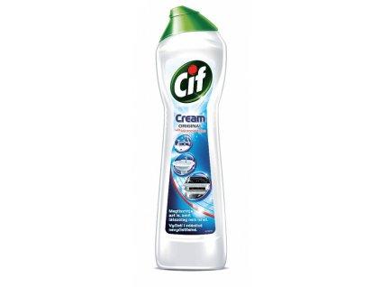 CIF CREAM bílý 500ml