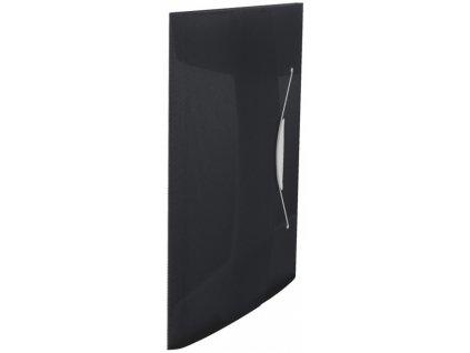 Desky na spisy Esselte VIVIDA černé