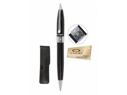 Dámské pero LADY PEN černé