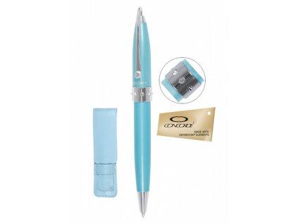 Dámské pero LADY PEN modré