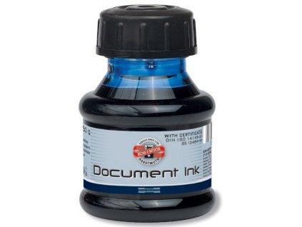Inkoust 50g dokumentární
