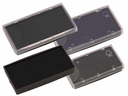 Náhradní polštářky COLOP E/10 černé