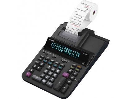 Kalkulačka CASIO DR 320RE