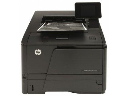 HP LaserJet M401dn repasovaná tiskárna