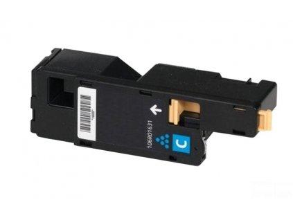 Kompatibilní toner Xerox 106R01631 modrý