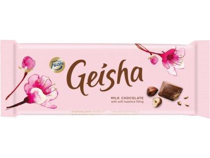 Čokoláda Geisha 100g