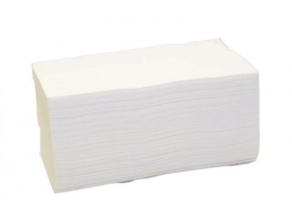 Papírové ručníky Z-Z skládané 3000ks