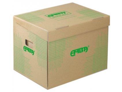 Archivační box Emba UB1