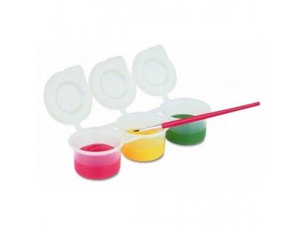 Kelímek plastový Primo 3x75ml