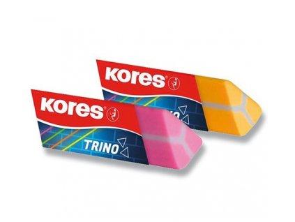Pryž Kores Trio Neon