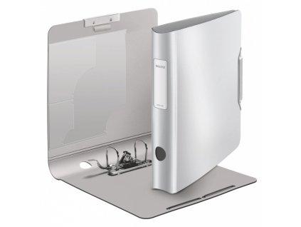 Mobilní pořadač Leitz 180° ACTIVE Style 50mm bílý