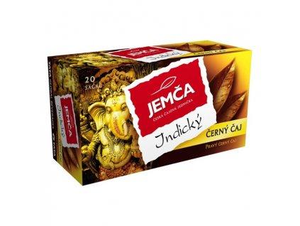 Čaj Jemča černý indický