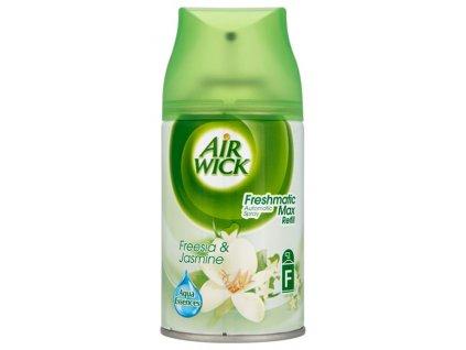 Air Wick Freshmatic Bílé květy náplň 250ml