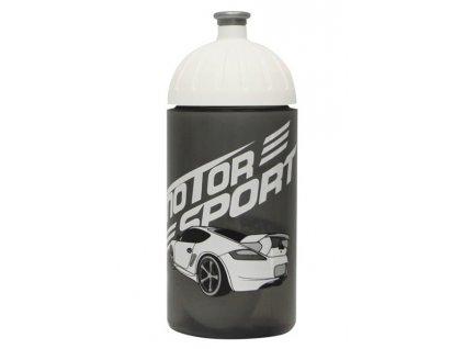 Lahev na pití 500 ml auto