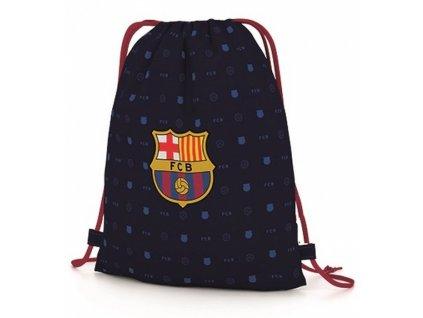 Pytlík na přezůvky FC Barcelona