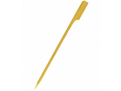Bambusové bodce 18cm 100ks
