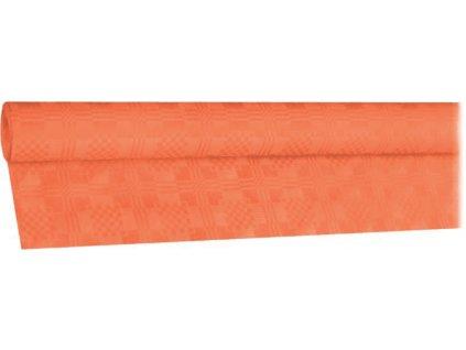 Ubrus papírový 1,2x8m apricot