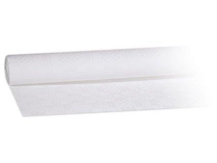 Ubrus papírový 1,2x50m bílý