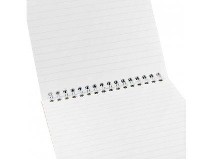 Blok BOBO A5 linkovaný