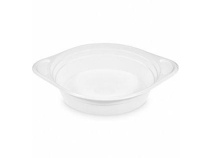 Šálek plastový na polévku 0,35l 100ks