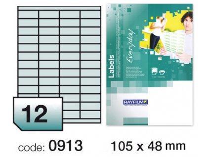 Etikety Everyday 105x48mm R0ECO.0913A