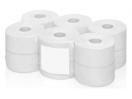 Toaletní papír JUMBO 180 2-vrstvý Katrin Plus Gigant S2