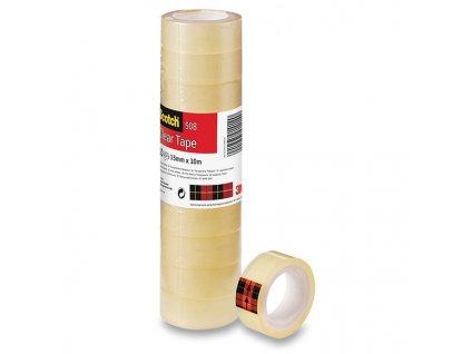 3M Scotch 508 lepicí páska 15mm/10m