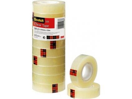 3M Scotch 508 lepicí páska 15mm/33m