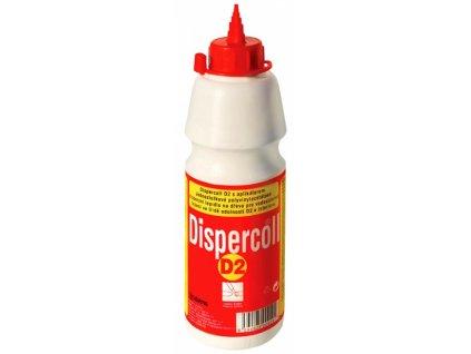 Lepidlo Dispercoll D2 500g s aplikátorem