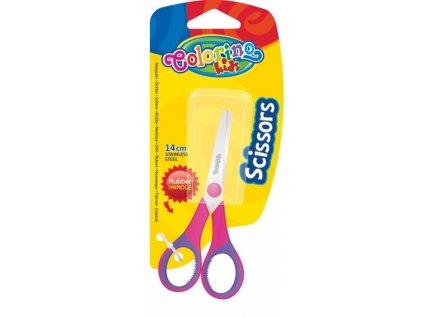 Nůžky Colorino 14cm