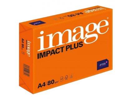 IMAGE IMPACT PLUS A4 80g