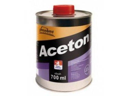 Aceton technický 700ml