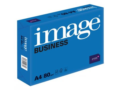 IMAGE BUSINESS A4 80g