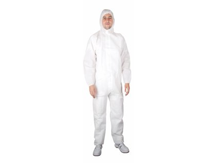 Overal SMS typ TC0107 Guard 3XL