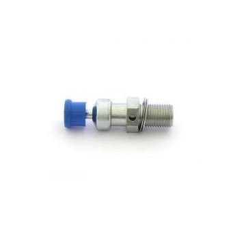 Dekompresní ventily pro rozbrušovačky a stavební mechanizaci