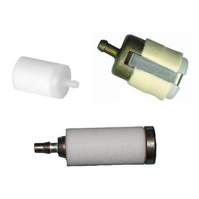 Palivové filtry - sací koše na motorové pily