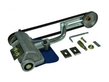 Odkorňovače na motorové pily, frézy a adaptéry