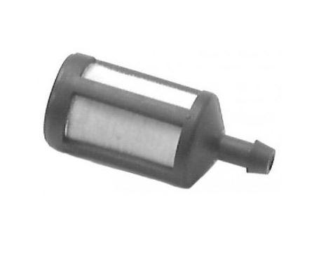 Palivové filtry pro rozbrušovačky a stavební mechanizaci